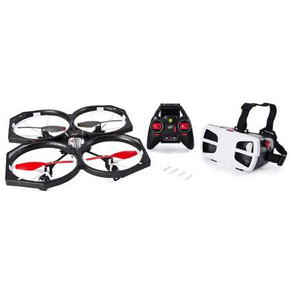Air Hogs Helix Sentinel FPV Video Drone