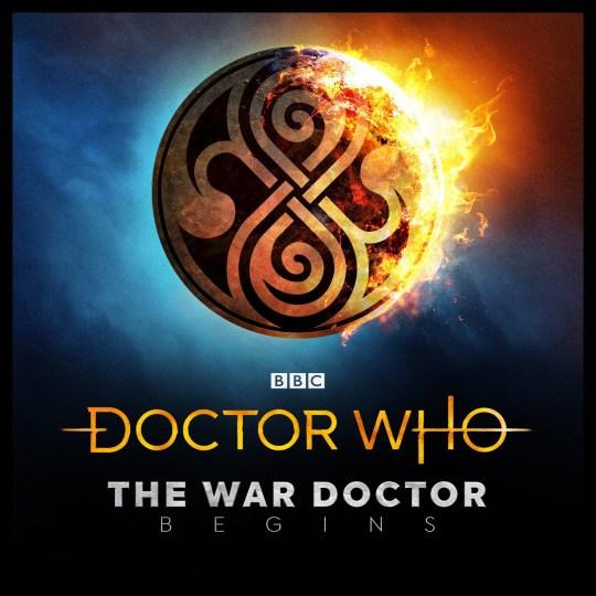 Doctor Who announces full cast audio drama