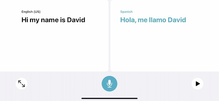 How to Use the Apple Translate App in iOS 14