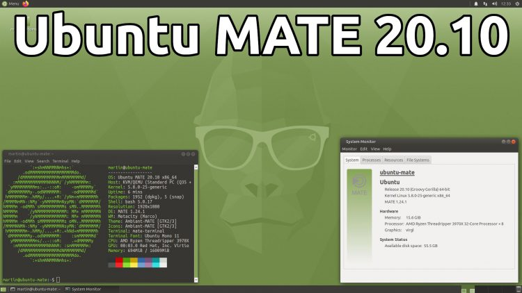 Ubuntu 20.10 Flavours Released, This is What's (Mostly) New