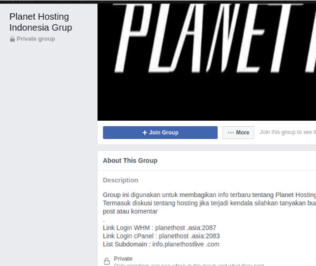 Planetary Reef: Cybercriminal Hosting and Phishing-as-a-Service Threat Actor