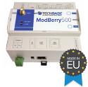 ModBerry controller advances to Raspberry Pi CM4