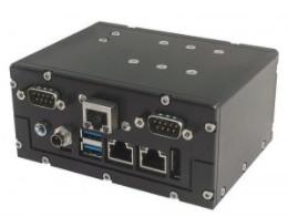Customizable Apollo Lake mini-PC runs Linux