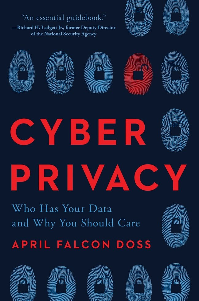 Can we stop megacorps from using and abusing our data? That ship has sailed, ex-NSA lawyer argues in new book • The Register
