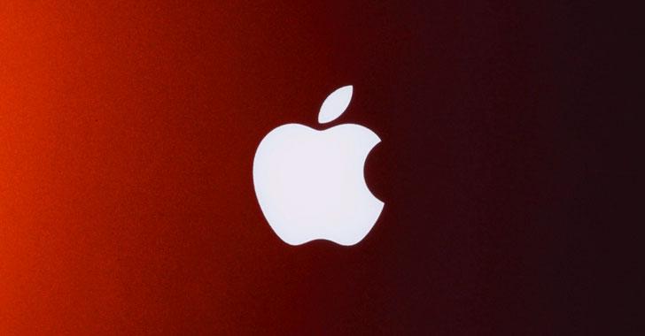 apple hacking