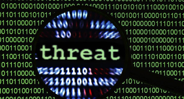 7 Most Common Types of Internet Threats