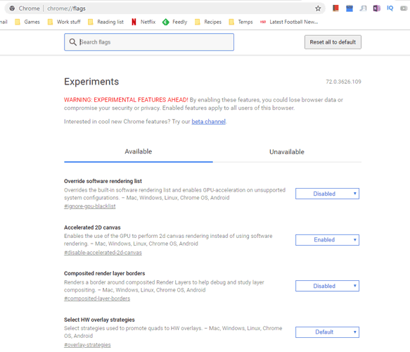 You should enable 8 Chrome Flags to boost your browsing.