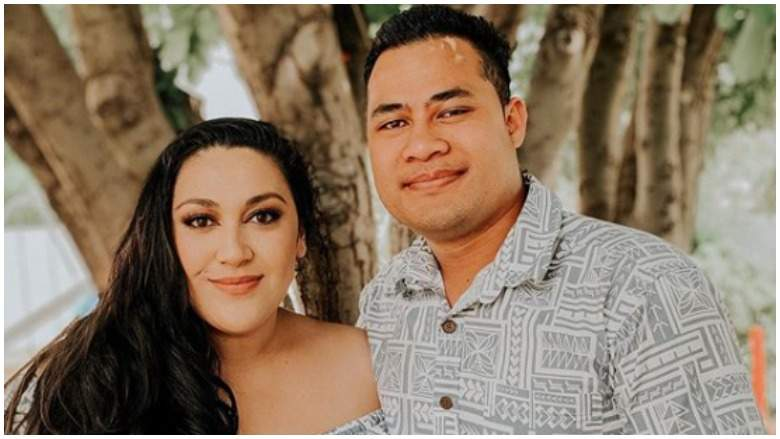 Kalani and Asuelu, 90 Day Fiance