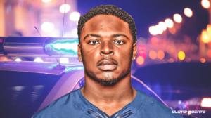 Steelers, Jarron Jones