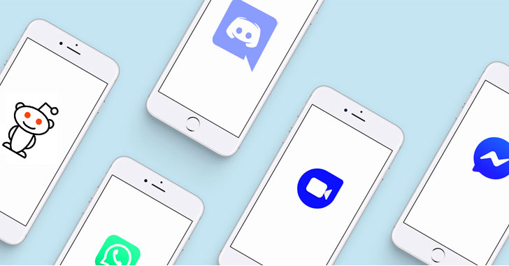 Experts Warn of Privacy Risks Caused by Link Previews in Messaging Apps