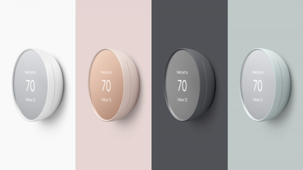 Google launches more affordable new Nest Thermostat