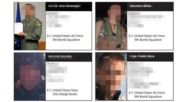 Ardit Ferizi cyber terrorism ISIS invites to Kill US military personnel