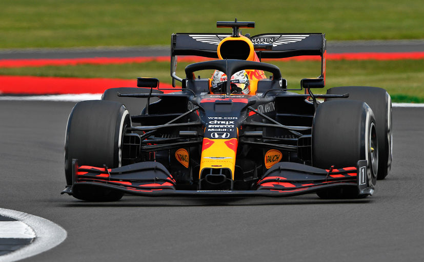 The Honda engine that the Red Bull cars run, have been catching up on Mercedes