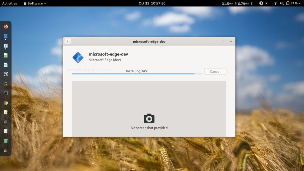 How to Install Microsoft Edge Browser in Ubuntu and Other Linux