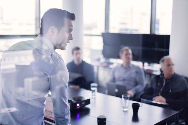How to enhance security education, training and awareness for employees