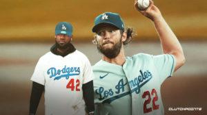 Dodgers, LeBron James, Clayton Kershaw