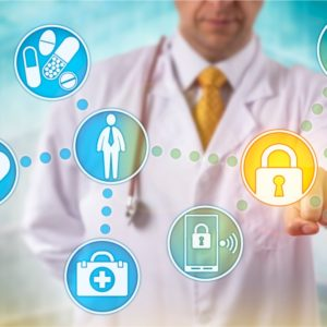 Protecting the healthcare industry from cyber threats