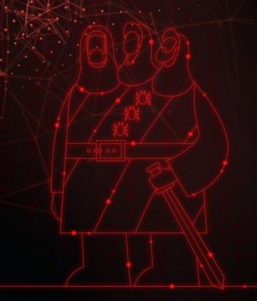 Targeting Russian Industrial Organisations Russia-Linked Hackers