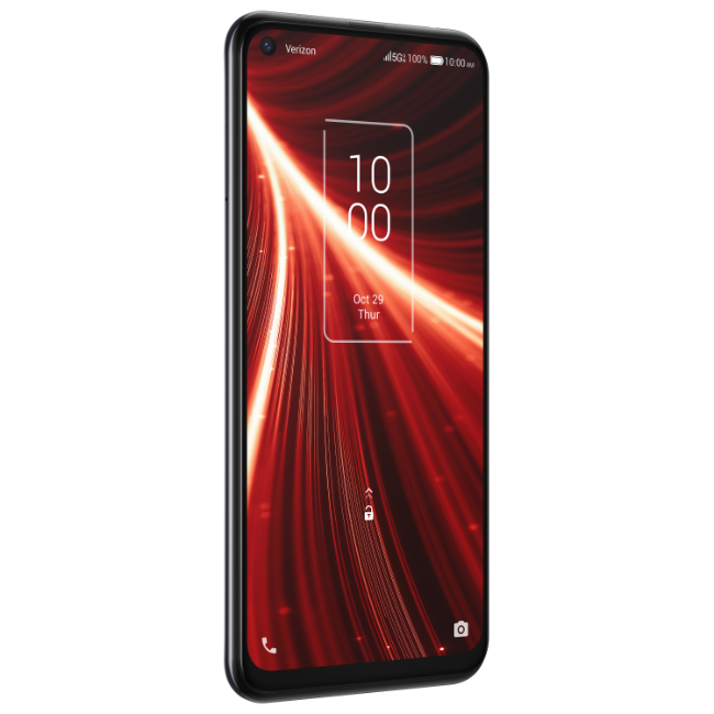 TCL 10 5G UW is an affordable next-gen Verizon Android smartphone