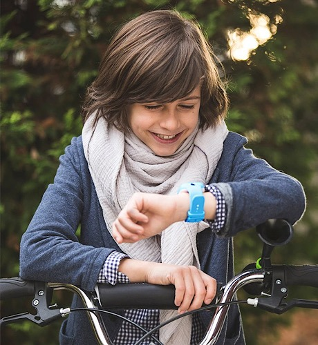 X4 Smartwatch for Kids Has Undocumented Backdoor with Camera