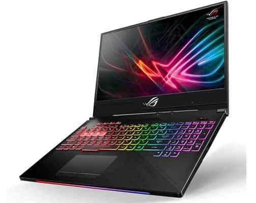 best skyrim laptop
