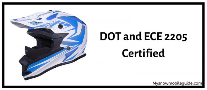 Helmet Safety Standard 509