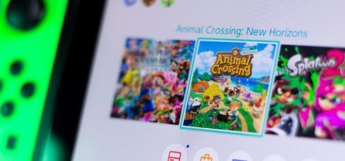 31 Best Nintendo Switch Games For Kids