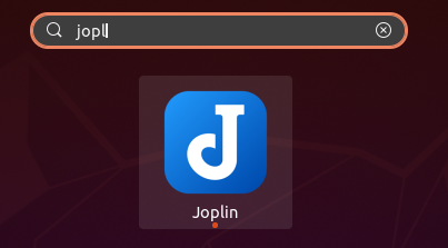 How to install and use Joplin note-taking app on Ubuntu 20.04 – Linux Hint