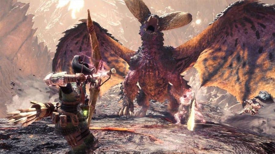 Best Ways to Farm Kjarr Weapons in Monster Hunter: World –