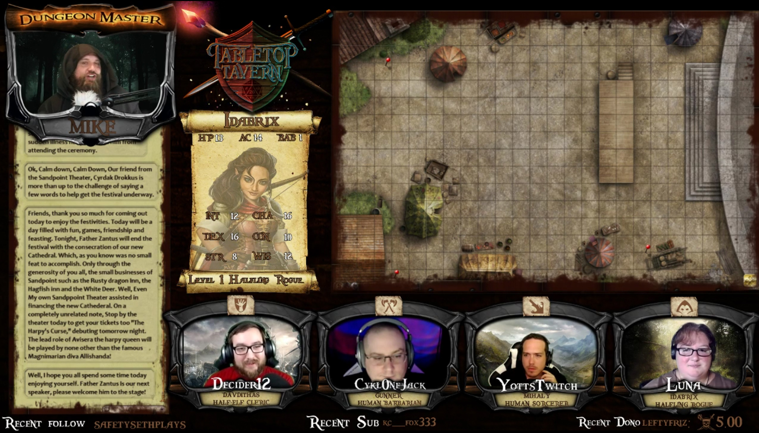 8 Twitch Overlay Ideas You Can Use To Create Your Own Custom Graphics