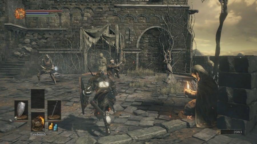 Ultimate Beginner's Thief Guide in Dark Souls 3 –