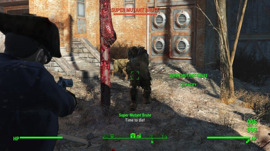 These Are the Best Ways to Get Ammo in Fallout 4 –