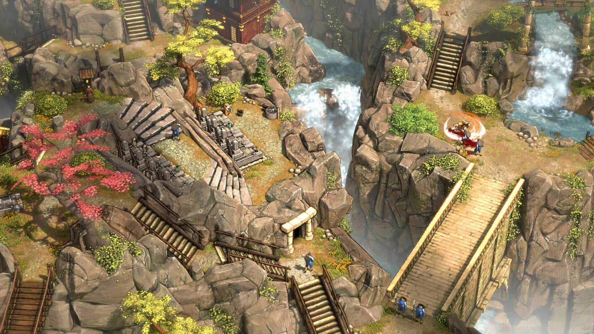 10 Best PS4 Strategy Games