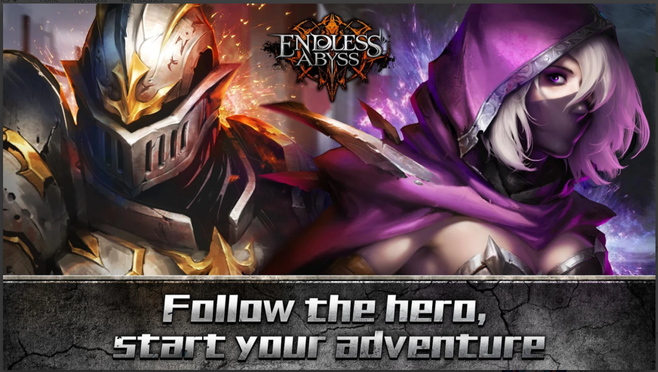 Endless Abyss- Guide, Tips And Complete Walkthrough