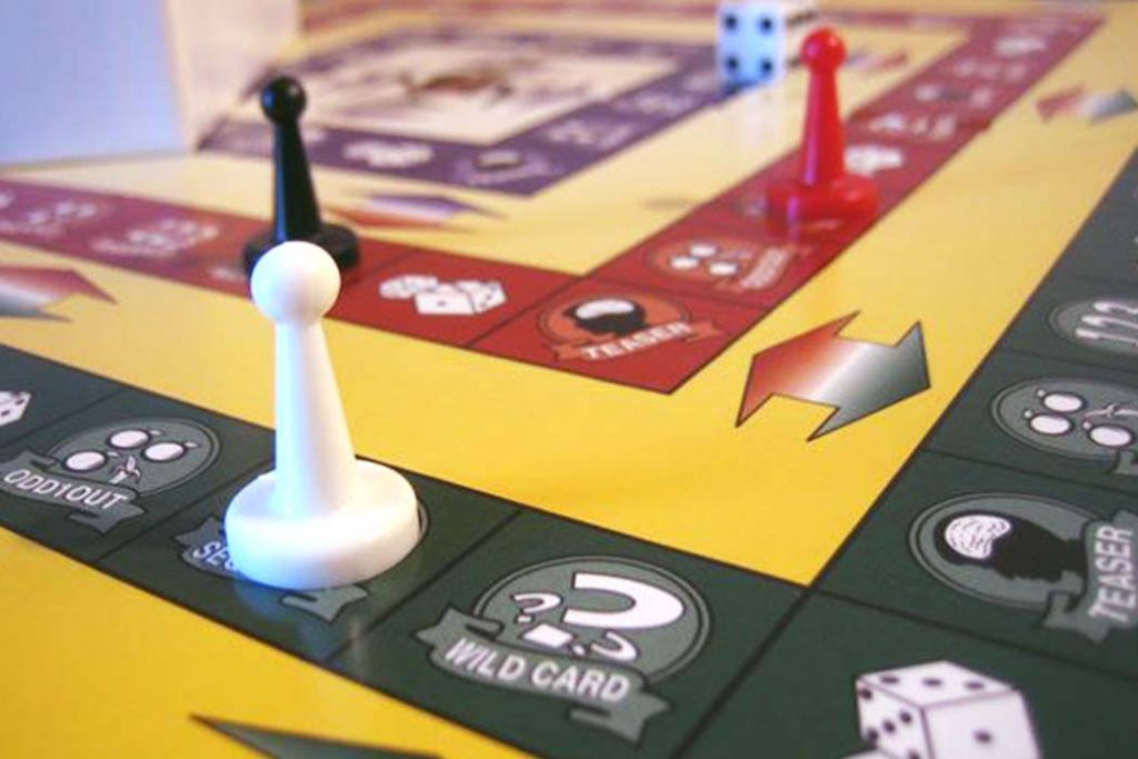 5 Games Like Trivial Pursuit | What To Play Next