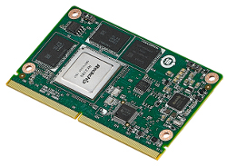 Advantech and Engicam launch SMARC modules with the RK3399