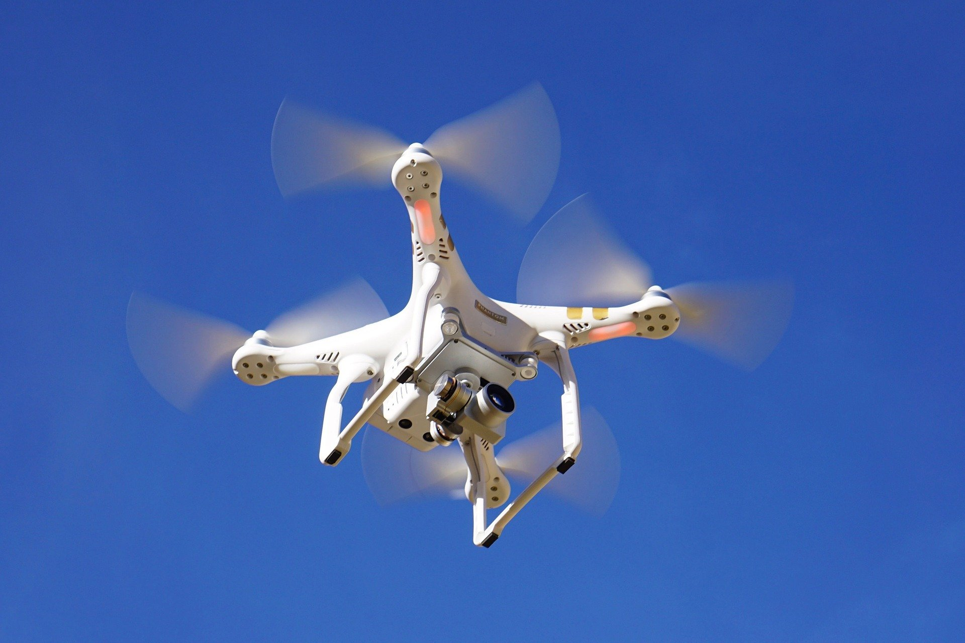 Uses of Drone Technology That Might Interest You – NoobsLab