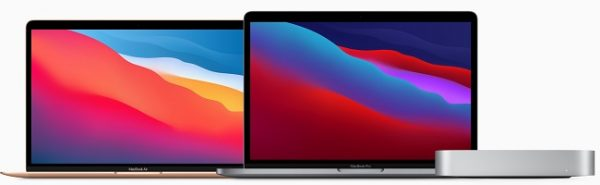 Apple unveils M1-powered Macs, and Microsoft Windows 10 is the big loser