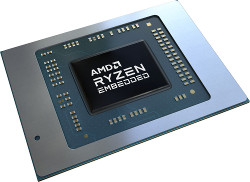 Ryzen Embedded V2000 brings 7nm Zen 2 to the edge