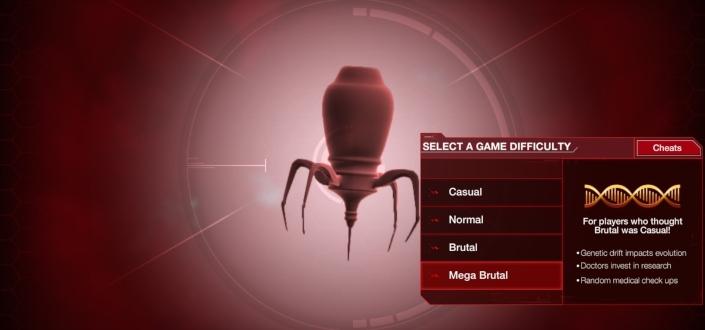 Plague Inc.Nano Virus – Create nano creatures and infect the world!