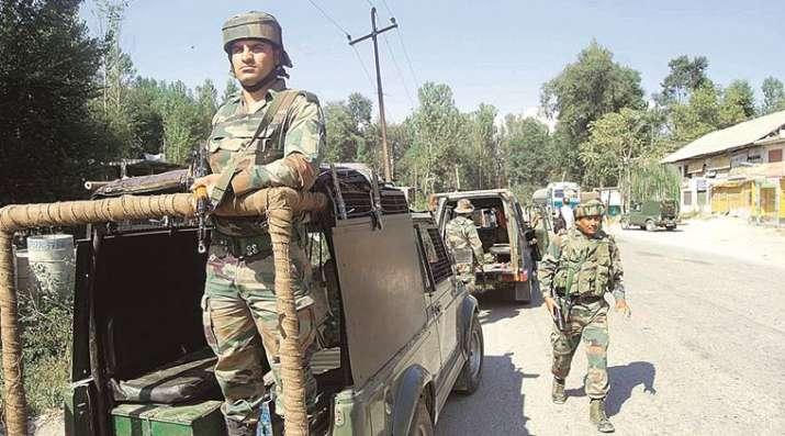 Over 5,000 political killings in Kashmir in 30 years, 10 in 2020