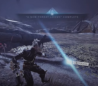 Mask of the Revenant Warframe Quest-A Complete Guide