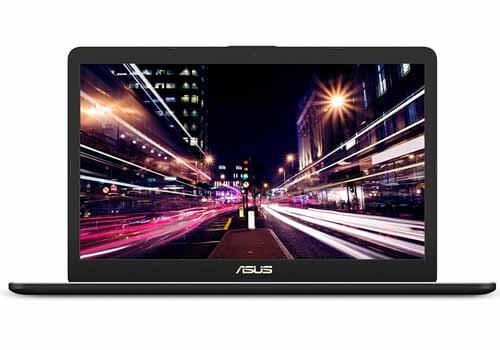 ASUS VivoBook Pro Notebook Computer