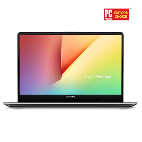 ASUS Vivobook S15 Notebook and Slim Computer, 15.6