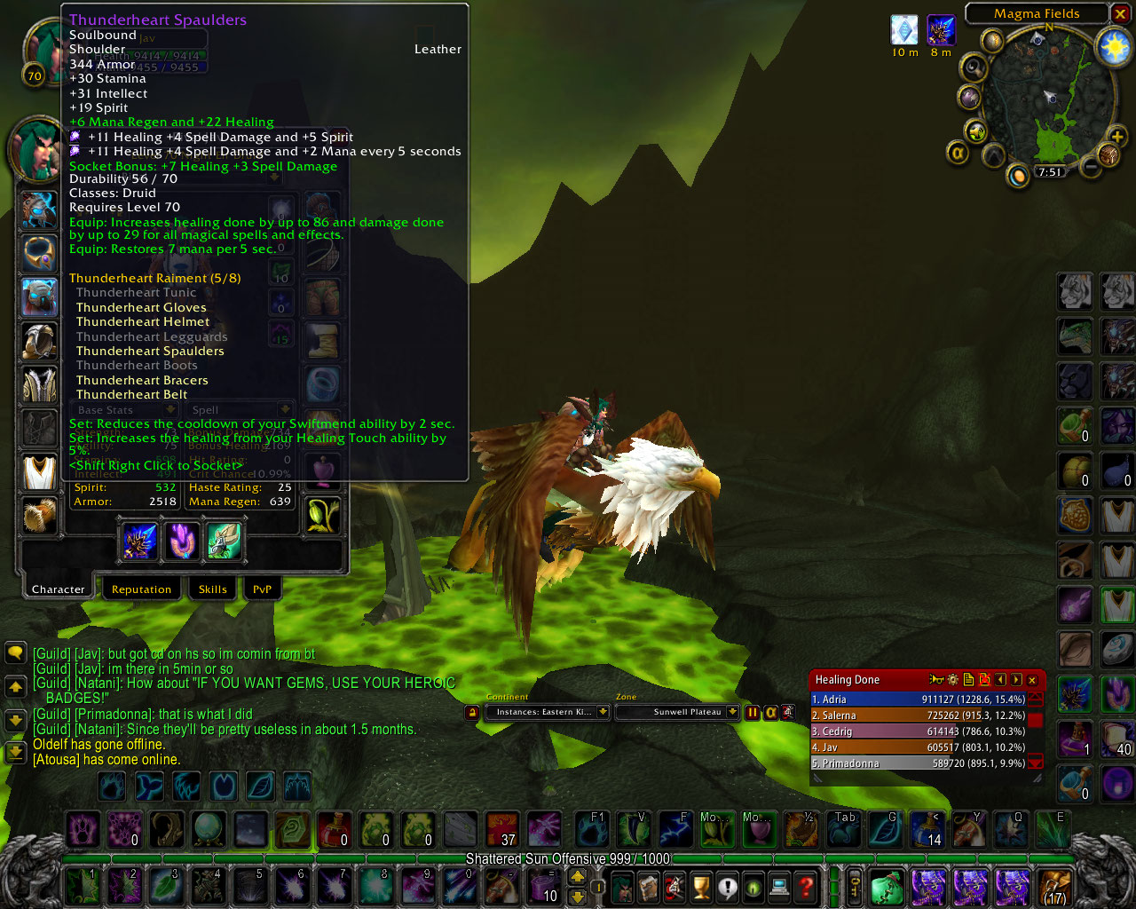 10 Reasons TBC Classic will be even better than WoW Classic