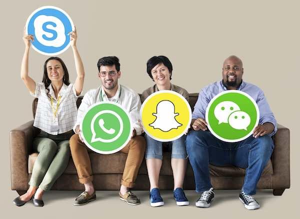 better use for international communication