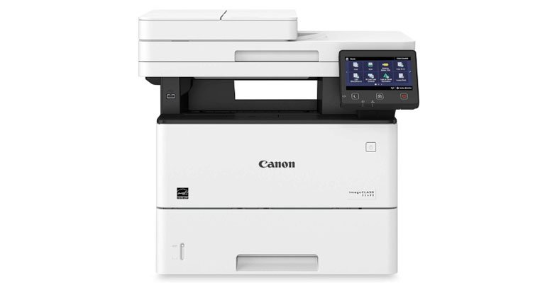 Canon'sCLASS D1620 imageCLASS is the best black and white laser printer in its class.