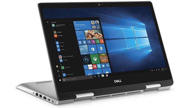 Dell Inspiron 14 5491 - the best laptops for nurse students