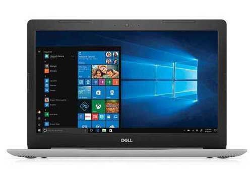 Dell Inspiron 15 5000 Notebook Computer