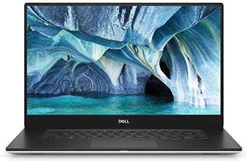 Dell XPS 15 Notebook 15.6